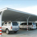 Prefab Carport View Xgz Product Details From Qingdao
