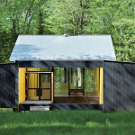 Prefab Cottages Modern House Designs