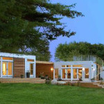 Prefab Designs Have Certainly Come Long Way And Continue Break