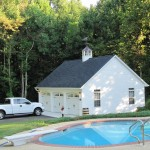 Prefab Garages Throughout Lancaster County Hundreds Thousands