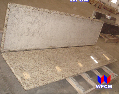 Prefab Granite Countertop China