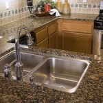Prefab Granite Countertops For Your Kitchen And Bathroom Minimalist