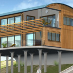 Prefab Home Marin Prefabricated Homes And Lots County
