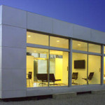 Prefab Homes For Friendly Environment Modern Home Designs