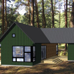 Prefab Homes Modern Modular Home Prices Cost