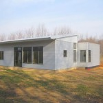 Prefab Homes Passive Solar House Kits Green Modern March