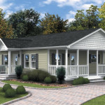 Prefab Homes Promise Efficiency Cost Savings