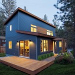 Prefab Homes That Blend Creativity And Sustainability Modular