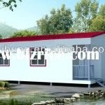 Prefab Houses For Sale From Beijing Dubung International Prefabricated