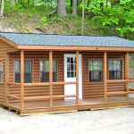 Prefab Log Homes Building You Own Home