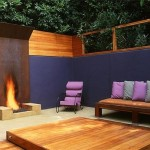 Prefab Outdoor Fireplace Brick Ideas