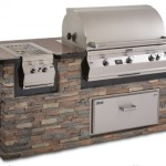 Prefab Outdoor Kitchens Kit