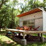 Prefab Posts And Bookmarks Related Minihome Hunting Shack