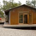 Prefab Round Beautiful Modern Homes Midwest Eco