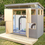 Prefab Shed Should You Pick Metal Wood For Your Plan