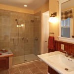Prefab Shower Pan Design Ideas Pictures Remodel And Decor