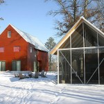 Prefab Sites Showcasing Cool Work Small House Style And Fab