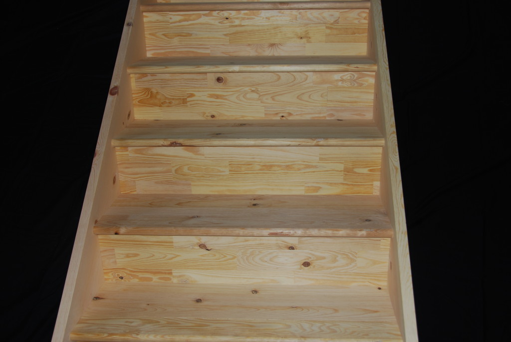Prefab Stairs And Prefabricated Staircases