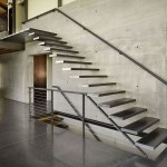 Prefab Stairs For Your Home Steel Noctomic