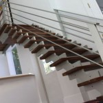 Prefab Stairs How Choose The Right Modular Interior