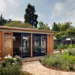 Prefab Sustainable Studio Modern Cabanas Inthralld