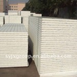 Prefabricate Esp Panel China Mainland Sandwich Panels