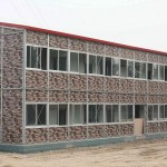 Prefabricated Building China Portable House Movable