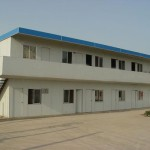 Prefabricated Buildings China Building Moveable House