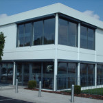 Prefabricated Buildings Prefab For The Business And Commercial