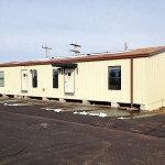 Prefabricated Buildings Used Village Ruidoso News