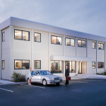 Prefabricated Commercial Buildings Prefab House And Modular Building