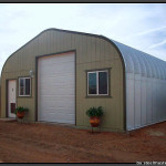 Prefabricated Garage The Simplicities Prefab