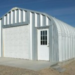 Prefabricated Garages Manufacturers