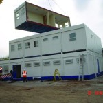 Prefabricated Home Hous Rixin Series Prefa