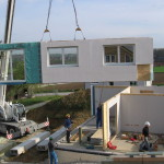 Prefabricated House Construction Wikipedia The Free
