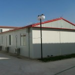 Prefabricated Houses China Portable House Movable