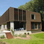 Prefabricated Houses Designers For Sale Build Two Level Contemporary