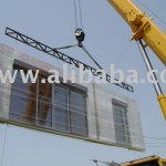 Prefabricated Houses Detailed About