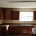 Prefabricated Kitchen Cabinets Prefab For Easy