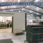 Prefabricated Metal Building For Sale Olympia Steel Buildings