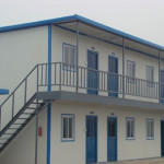 Prefabricated Modular Building Supplier