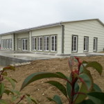 Prefabricated Modular Buildings Take Full Advantage Modern Building