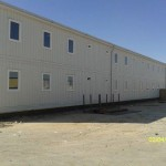Prefabricated Panel System Building And Prefab Homes