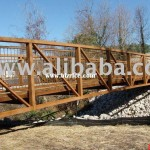 Prefabricated Pedestrian Bridges United States Other Real Estate For