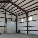 Prefabricated Sheds Manufacturers India