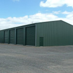 Prefabricated Steel Building Prefab House And Modular