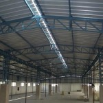 Prefabricated Structures Manufacturer Steel Structure