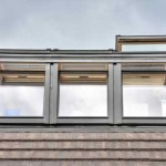 Prefabricated Velux Dormers