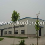 Prefabricated Warehouse Buy Products