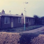 Prefabs Wingfield Road Barry Shimmon Geograph Britain And